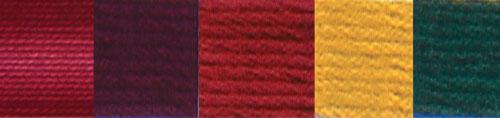 Handwoven Embellishment Kit