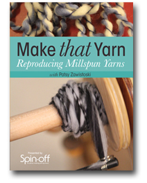 Make That Yarn