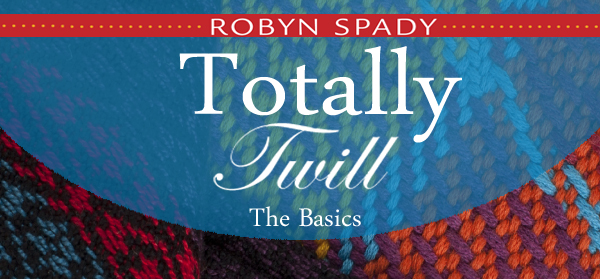 Totally Twill: The Basics