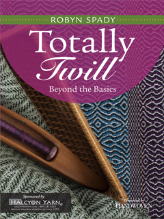 Totally Twill: Beyond the Basics