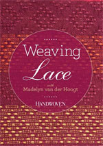 Weaving Lace