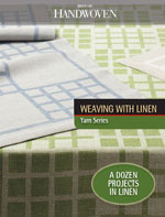 Weaving with Linen Project Kit