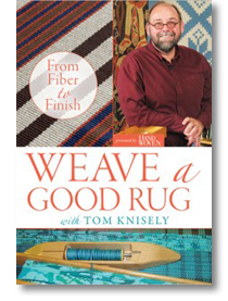 Weave a Good Rug with Tom Knisely