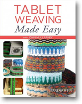 Tablet Weaving Made Easy