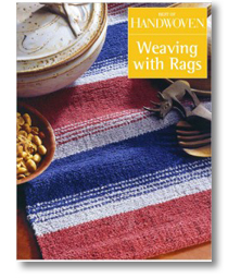 Best of Handwoven: Weaving with Rags