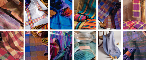 Best of Handwoven—Yarn Series: A Dozen Projects in 8/2 Cotton