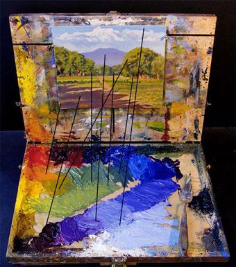 paint tinting