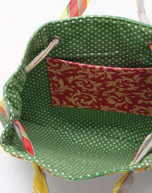 Eco Shopper: Sew Bag Pattern