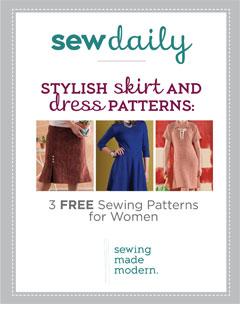 Dress Patterns Ebook