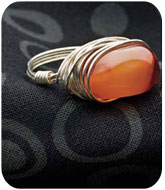 Free Wire Wrapping Jewelry eBook