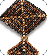 Free Guide to Bead-weaving