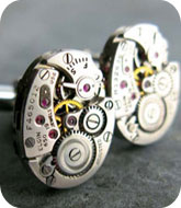 3 FREE Steampunk Projects Demonstrating How to Make Steampunk Jewelry
